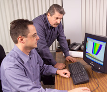 Geotechnical Computer Capabilities