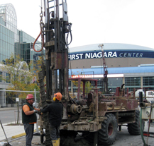 HARBORCenter Drilling Services