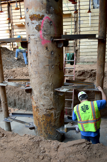 STRUCTURAL Steel Inspection BuffaloNY