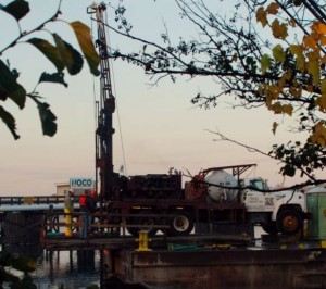 WATER DRILLING / SJB SERVICES